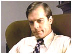 Stephen Collins in All the President's Men