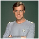 Stephen Collins in Star Trek
